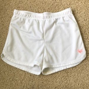 Justice shorts